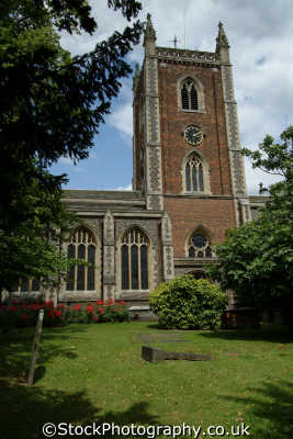 st albans mary chuch uk churches worship religion christian british architecture architectural buildings hertfordshire herts england english angleterre inghilterra inglaterra united kingdom