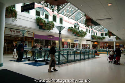 watford harlequin shopping centre uk centres retailers trade centers commercial buildings british architecture architectural hertfordshire herts england english angleterre inghilterra inglaterra united kingdom