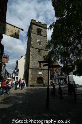 st albans clocktower british clocktowers unusual buildings strange wierd uk hertfordshire herts england english angleterre inghilterra inglaterra united kingdom