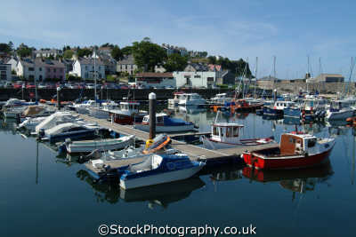 ballycastle marina uk coastline coastal environmental county antrim aontroim northern ireland ulster irish irland irlanda united kingdom british