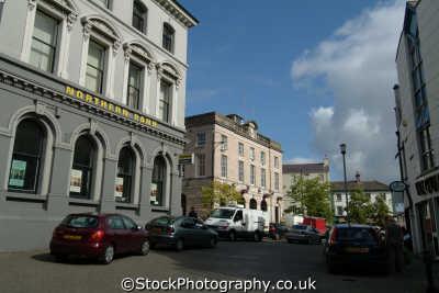 armagh irish towns european travel county armargh ard mhacha northern ireland ulster irland irlanda united kingdom british