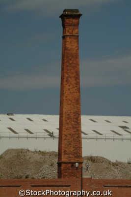 chimney stack belfast irish towns european travel beal feirste northern ireland ulster irland irlanda united kingdom british