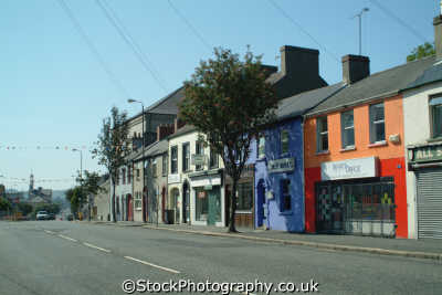 newtownards irish towns european travel county dún northern ireland ulster irland irlanda united kingdom british