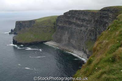 clare coastline uk coastal environmental clár republic ireland eire irish irland irlanda europe european