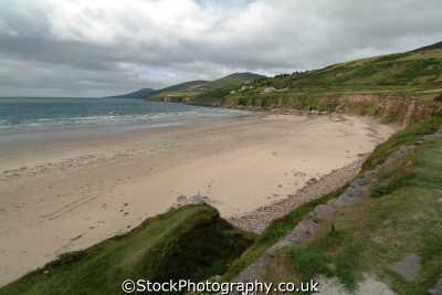 dingle peninsula british beaches coastal coastline shoreline uk environmental kerry ciarraí republic ireland eire irish irland irlanda europe european