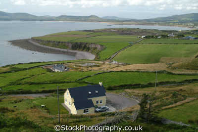 ballinskellig bay ring kerry countryside rural environmental uk ciarraí republic ireland eire irish irland irlanda europe european