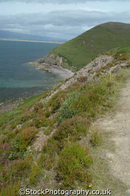ring kerry coast uk coastline coastal environmental ciarraí republic ireland eire irish irland irlanda europe european