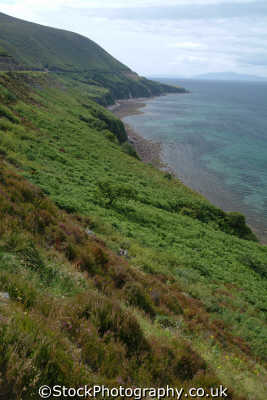 ring kerry coast uk coastline coastal environmental ciarraí republic ireland eire irish irland irlanda europe european