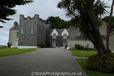 derrynane house home daniel connell irish towns european travel kerry ciarraí republic ireland eire irland irlanda europe