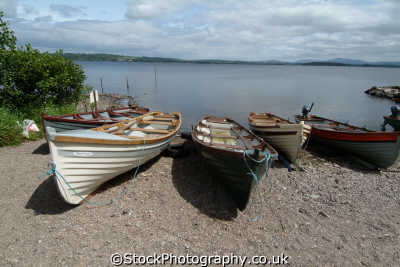 boats lough leane marine misc. rowing kerry ciarraí republic ireland eire irish irland irlanda europe european