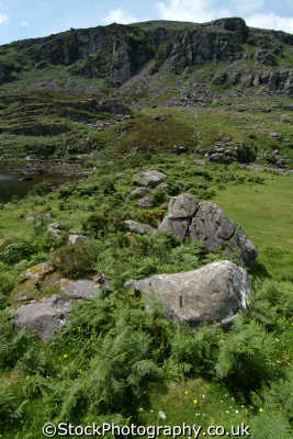macgillycuddy reeks moorland countryside rural environmental uk kerry ciarraí republic ireland eire irish irland irlanda europe european