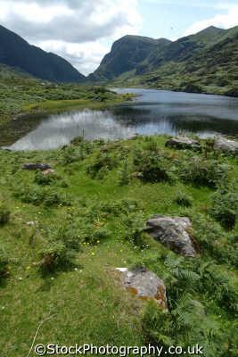 gap dunloe moorland countryside rural environmental uk kerry ciarraí republic ireland eire irish irland irlanda europe european