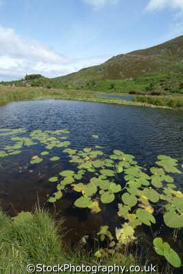 lake gap dunloe british lakes countryside rural environmental uk kerry ciarraí republic ireland eire irish irland irlanda europe european