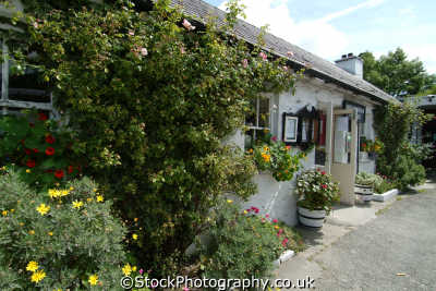 kate kearney cottage irish towns european travel shebeen kerry ciarraí republic ireland eire irland irlanda europe