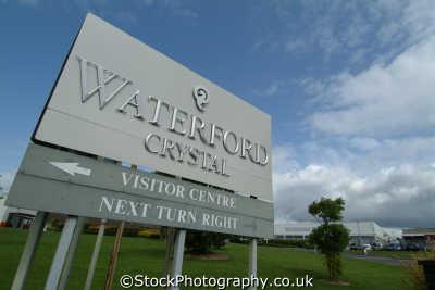 waterford crystal brands branding uk business commerce glass port láirge republic ireland eire irish irland irlanda europe european