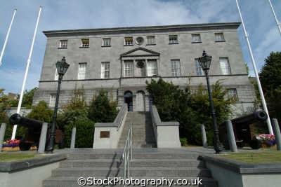 council buildings waterford uk government british architecture architectural port láirge republic ireland eire irish irland irlanda europe european