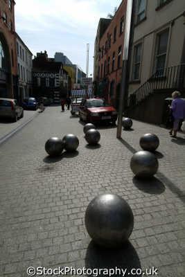 spheres waterford irish towns european travel balls port láirge republic ireland eire irland irlanda europe