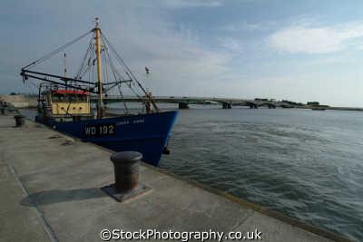 fishing boat new bridge wexford boats marine misc. republic ireland eire irish irland irlanda europe european