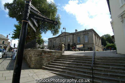 bodmin shire hall uk halls government buildings british architecture architectural cornish cornwall england english angleterre inghilterra inglaterra united kingdom