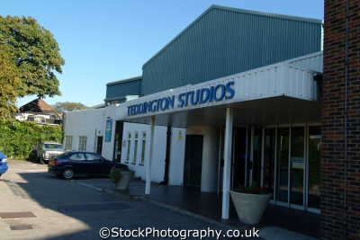 twickenham studios buildings architecture london capital england english uk richmond cockney angleterre inghilterra inglaterra united kingdom british