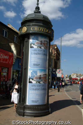 croydon shops shopping buildings architecture london capital england english uk cockney angleterre inghilterra inglaterra united kingdom british