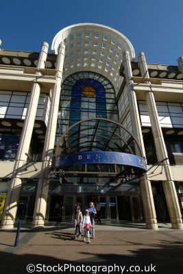 bentall centre kingston shops shopping buildings architecture london capital england english uk cockney angleterre inghilterra inglaterra united kingdom british