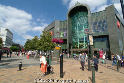 glades shopping centre bromley shops buildings architecture london capital england english uk cockney angleterre inghilterra inglaterra united kingdom british