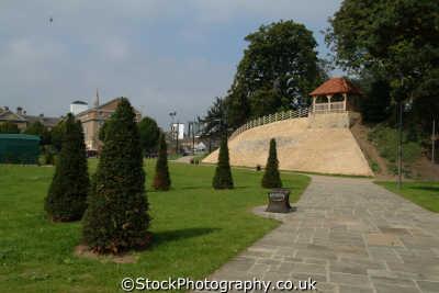 castle mound bedford midlands england english uk bedfordshire beds angleterre inghilterra inglaterra united kingdom british