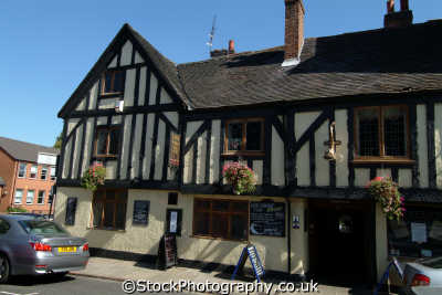ye olde dolphin inn derby public houses tavern bar alchohol british architecture architectural buildings uk derbyshire england english angleterre inghilterra inglaterra united kingdom
