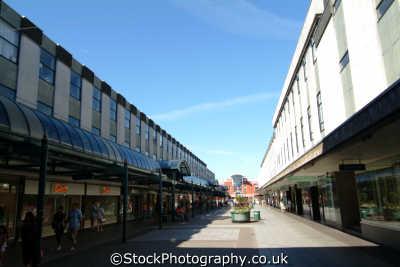 stevenage mall south east towns southeast england english uk hertfordshire herts angleterre inghilterra inglaterra united kingdom british