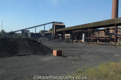 coke corus steelworks scunthorpe uk industrial buildings british architecture architectural lincolnshire lincs england english angleterre inghilterra inglaterra united kingdom