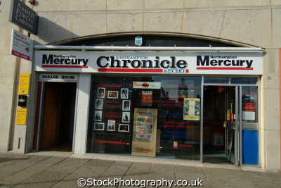 northampton chronicle offices uk newspapers press journalism media communications northamptonshire england english angleterre inghilterra inglaterra united kingdom british