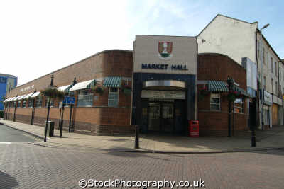 market hall northampton uk markets traders commercial buildings retailers british architecture architectural northamptonshire england english angleterre inghilterra inglaterra united kingdom