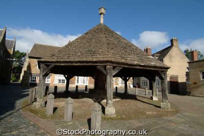 oakham pump house midlands england english uk rutland angleterre inghilterra inglaterra united kingdom british