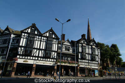 jd wetherspoons coventry public houses tavern bar alchohol british architecture architectural buildings uk warwickshire england english angleterre inghilterra inglaterra united kingdom
