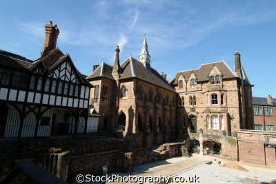 roman ruins coventry midlands england english uk warwickshire angleterre inghilterra inglaterra united kingdom british