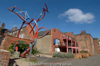 steel art river hull corporate arts misc. east riding yorkshire england english angleterre inghilterra inglaterra united kingdom british