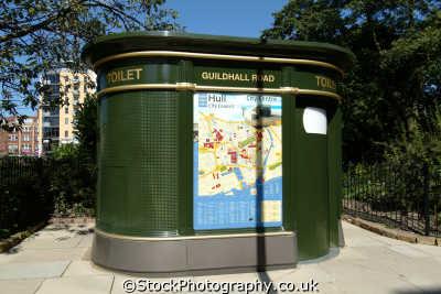 public toilet hull unusual british buildings strange wierd uk loos east riding yorkshire england english angleterre inghilterra inglaterra united kingdom