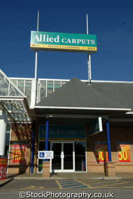 allied carpets retailers brands branding uk business commerce united kingdom british