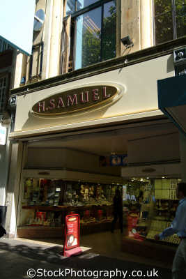 samuel retailers brands branding uk business commerce jewellers united kingdom british