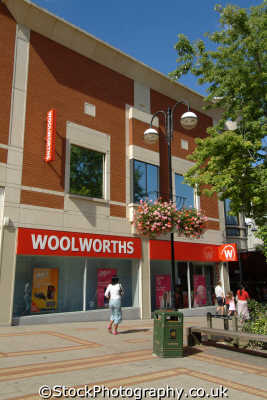 woolworths sutton retailers brands branding uk business commerce united kingdom british