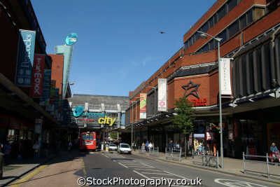 wood green shopping city shops buildings architecture london capital england english uk haringey cockney angleterre inghilterra inglaterra united kingdom british