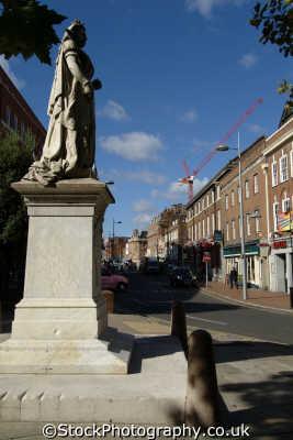 reading friary street south east towns southeast england english uk berkshire angleterre inghilterra inglaterra united kingdom british