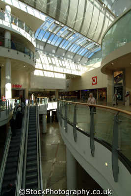reading oracle shopping centre uk centres retailers trade centers commercial buildings british architecture architectural berkshire england english angleterre inghilterra inglaterra united kingdom
