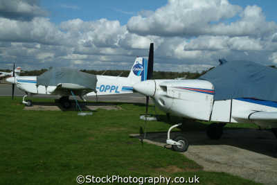 small planes parked aircraft flying transport transportation uk hampshire hamps england english angleterre inghilterra inglaterra united kingdom british