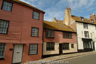 hastings houses british housing homes dwellings abode architecture architectural buildings uk sussex home counties england english angleterre inghilterra inglaterra united kingdom