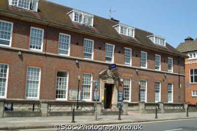 high wycombe police station cops uk emergency services buckinghamshire bucks england english angleterre inghilterra inglaterra united kingdom british
