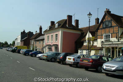 amersham south east towns southeast england english uk buckinghamshire bucks angleterre inghilterra inglaterra united kingdom british
