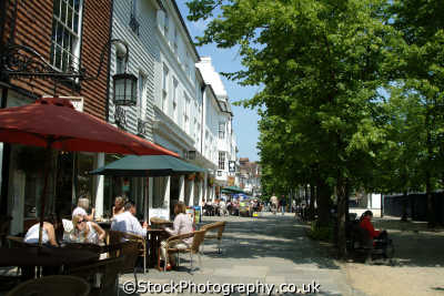 royal tunbridge wells pantiles south east towns southeast england english uk tourism kent angleterre inghilterra inglaterra united kingdom british