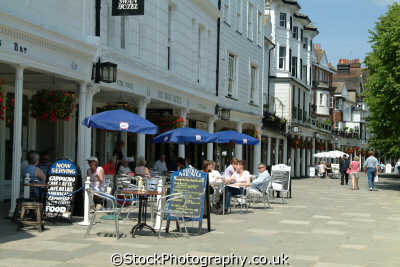 royal tunbridge wells pantiles south east towns southeast england english uk kent angleterre inghilterra inglaterra united kingdom british
